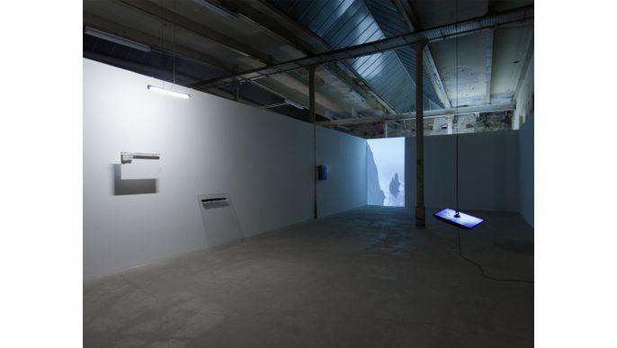 Catálogo de exposición