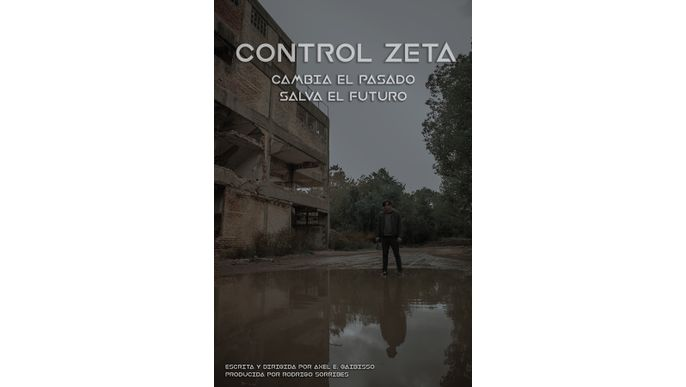 Control Zeta - La Película
