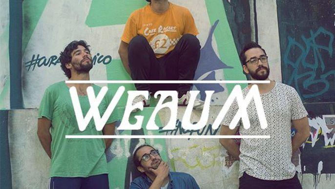 """WeauM Videoclip """"El Tercero"""""""