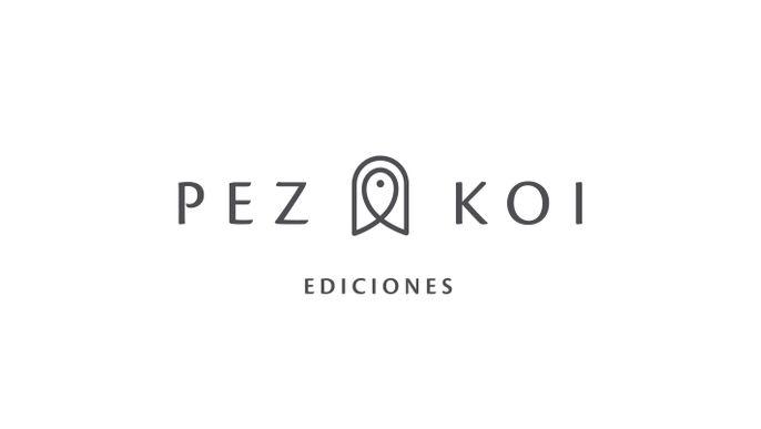 Lanzamiento Pez koi ediciones