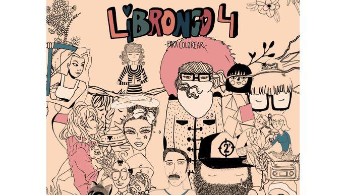 LIBRONGO 4