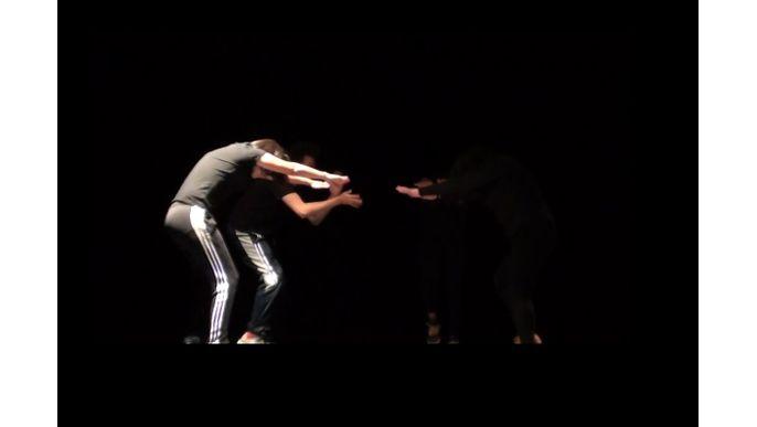 Ifis y Yante: Proyecto teatral