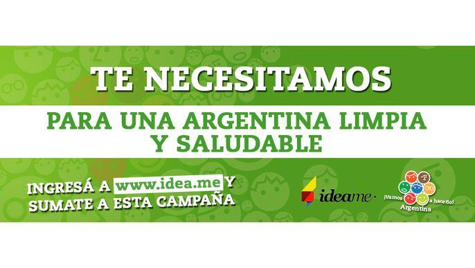 Argentina Limpia 2018