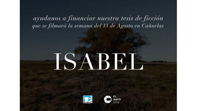 ISABEL - Tesis ENERC