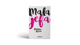 Novela Mala Jefa