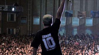 Música por Zanon - La película