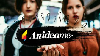 ANIDEAME ¡CD debut de Anidea!