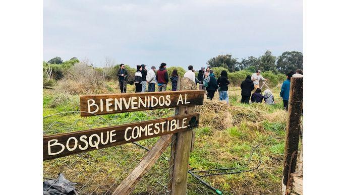 LA'PAI al CONAMA España