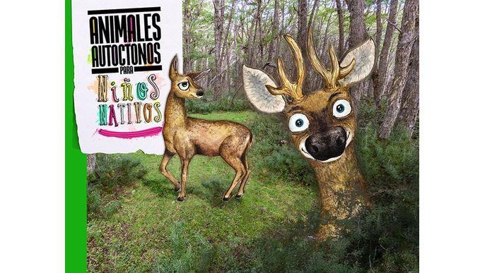Animales Autóctonos 3