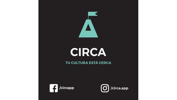 CIRCA: App Cultural