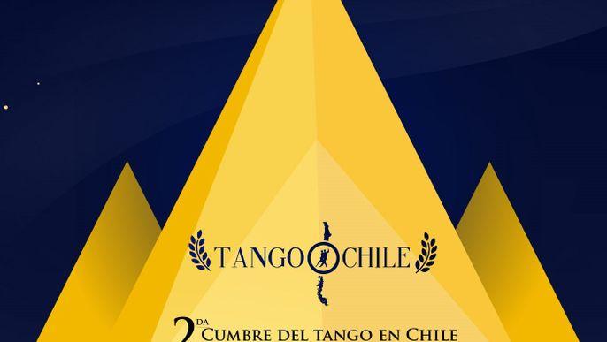 2da. Cumbre chilena de Tango