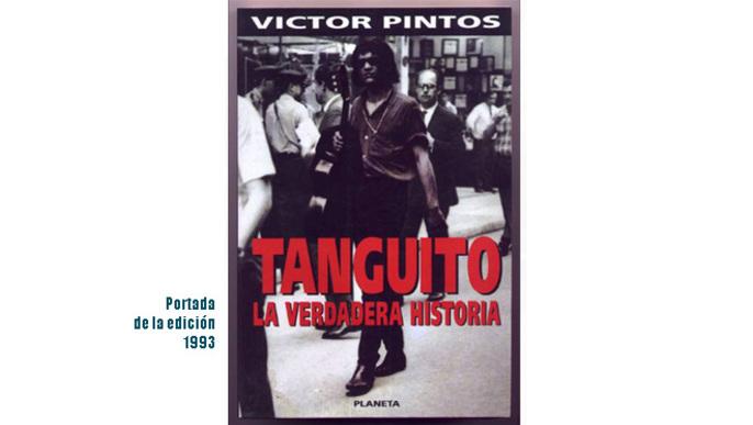 El libro de Tanguito