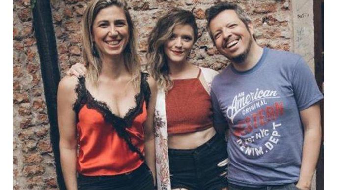 Angie Casares - Disco Debut