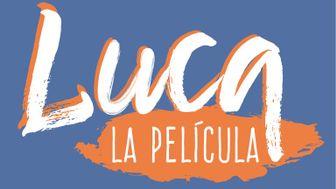 Luca, la pelicula