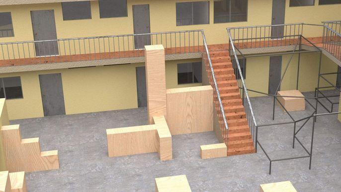 Urban House Aguascalientes