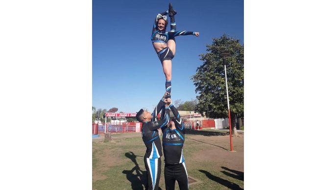 Mundial de Cheerleading 2019