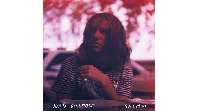 VINILO JUAN GILLMORE SALMON
