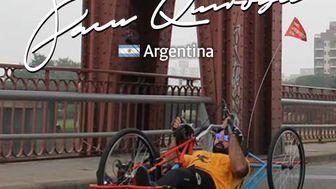 Handbike para Facu