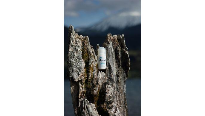 Daori - desodorante natural