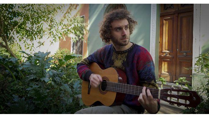 Nuevo disco del Árbol de Diego