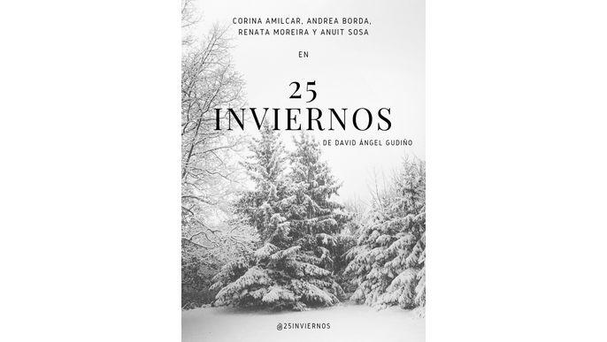 25 Winterns
