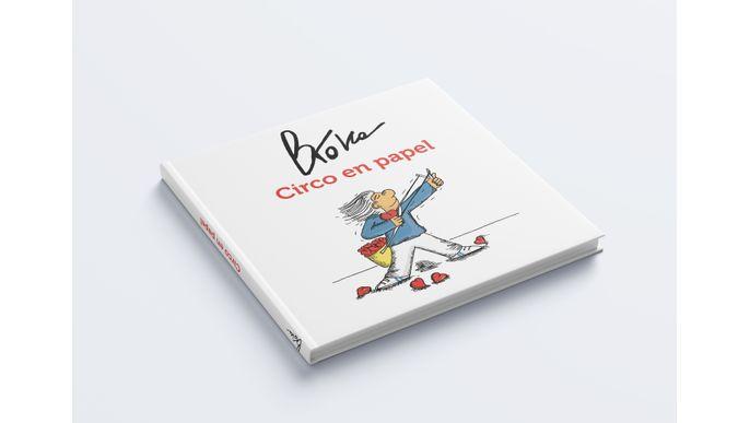 Broka- Mi primer libro