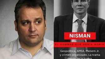 Libro: Nisman debía morir