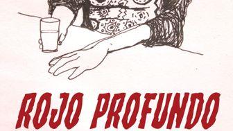 ROJO PROFUNDO: LIBRO/ANUARIO