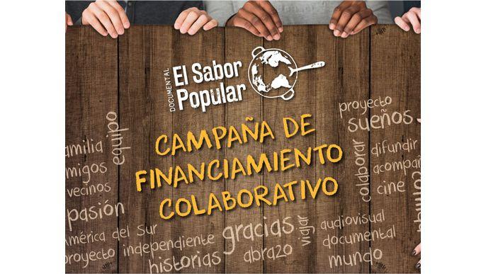 Documental El Sabor Popular