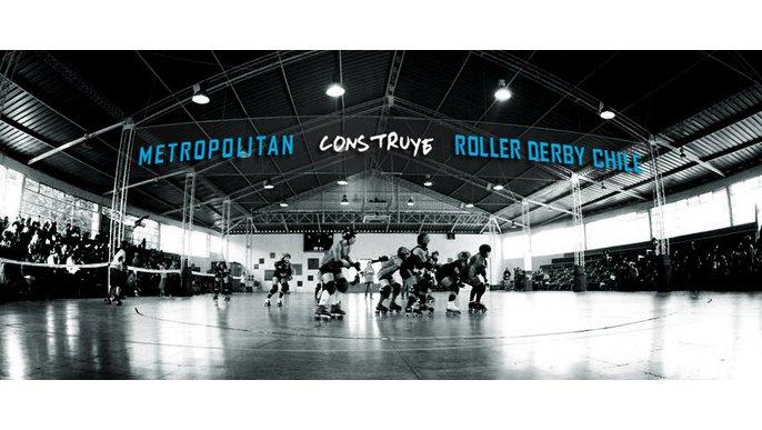 Metropolitan Roller Derby