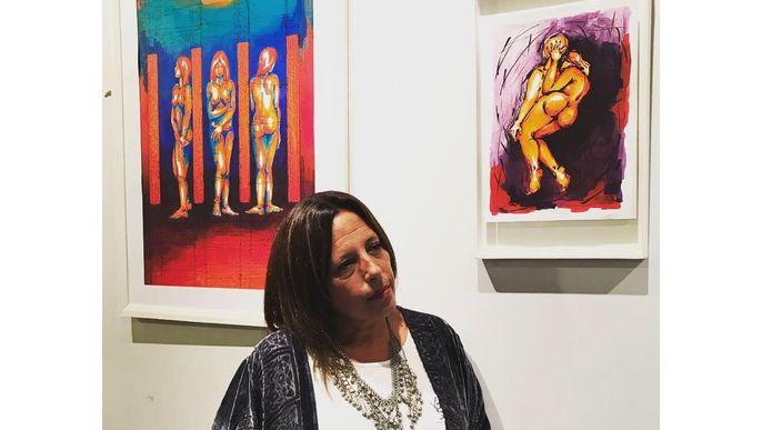 Soñando con mi expo en Uruguay