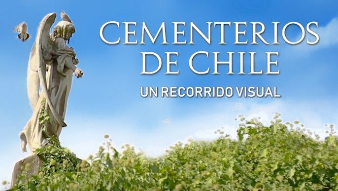 Expo Cementerios de Chile