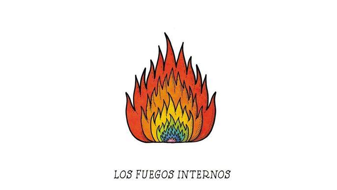 Ayudanos a estrenar Los fuegos