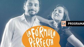 """Libro """"La fórmula perfecta"""""""