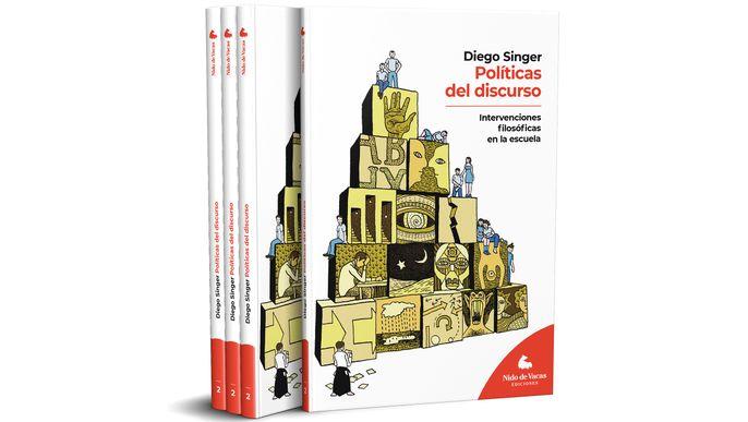 Libro Políticas del discurso