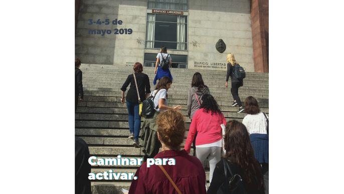 Festival de Caminatas