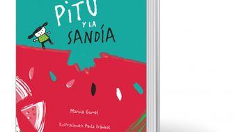 Pitu y la Sandía