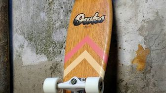 Owks skateboards donation