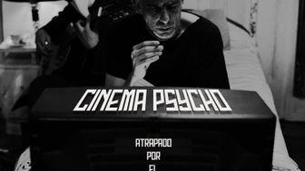 PELÍCULA CINEMA PSYCHO