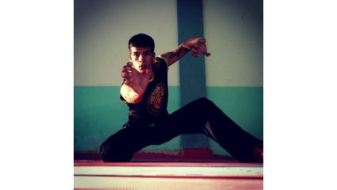 A Martial Arts shortfilm