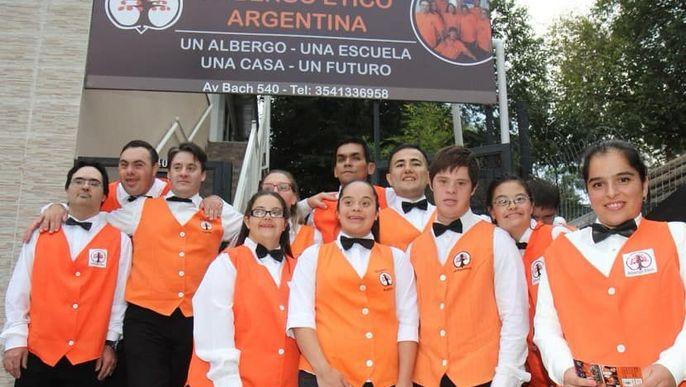 Albergo Ético Argentina