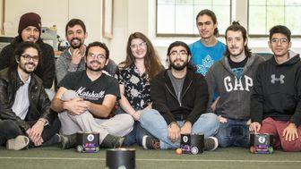 Robotics Soccer Championship