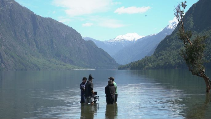 East Water ShortFilm