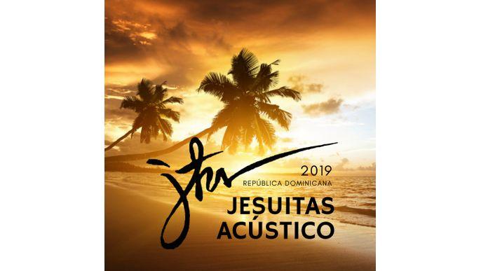 Jesuitas Acústico 2019