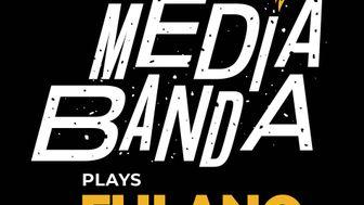 Disco MediaBanda plays Fulano