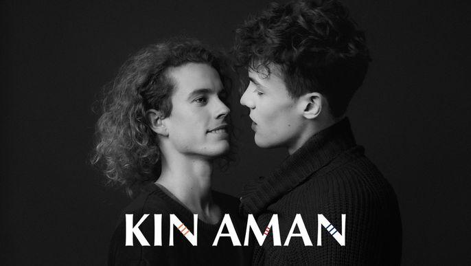 KIN AMAN - LGBTQ web series