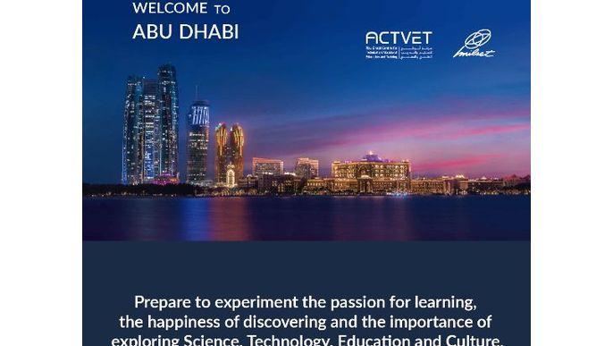 ESI Mundial Abu Dhabi 2019