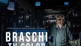 "Documentary ""Braschi TV Color"""