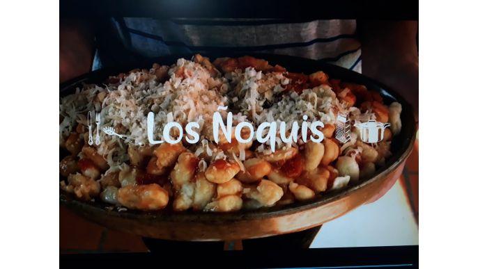 Los Ñoquis