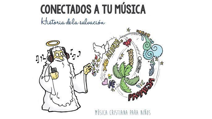 Tute y Mery - Nuevo disco